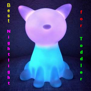 best nightlight for toddler reviews