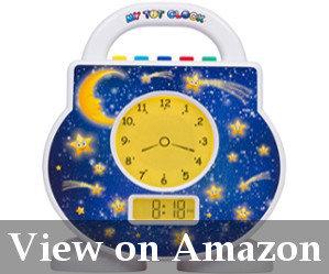 best toddler nightlight review