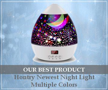 our pick best nightlight