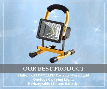 best work light rechargeable guide