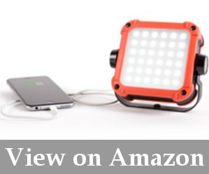 portable bright led work light