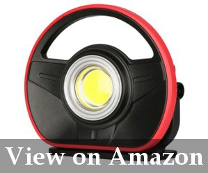 best magnetic work light review