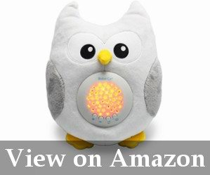 toddler nightlight animal with music