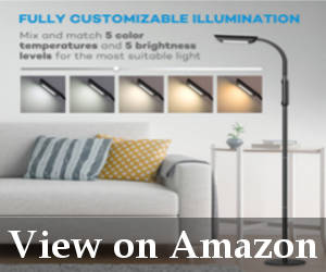 adjustable floor lamp reviews