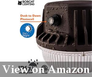 best LED floodlight reviews