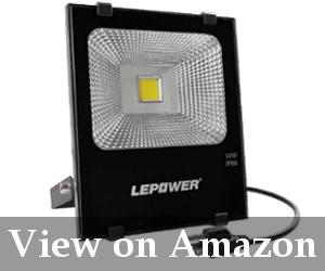 best led flood lights outdoor for home reviews