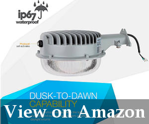 best outside lights for security reviews