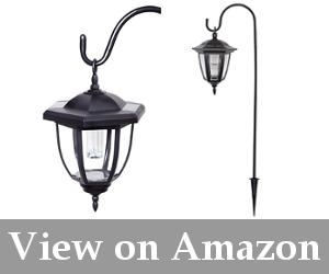 best solar landscaping lights reviews