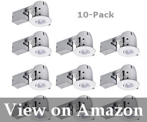 recessed lighting basement low ceiling guide
