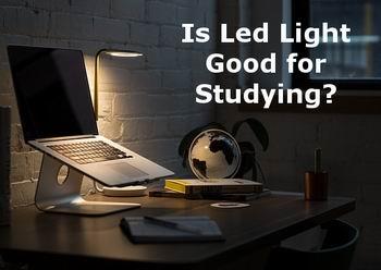 led lights for reading