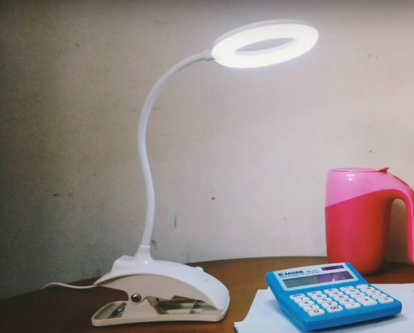 best light for reading and studying