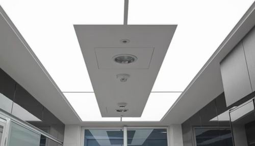 types of recessed lighting
