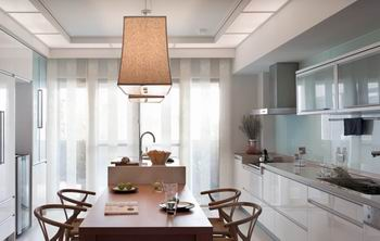 what size can lights for kitchen