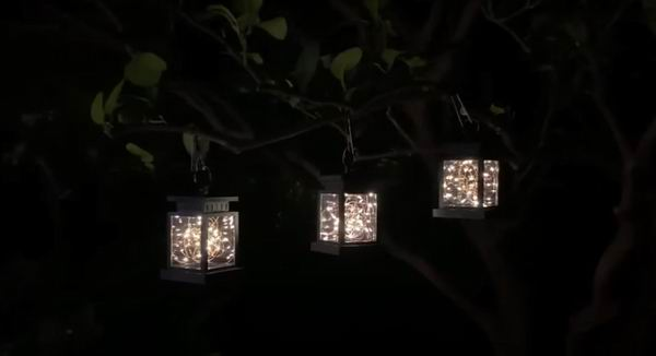 how to choose best outdoor lights