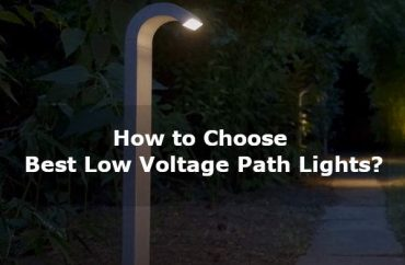 best low voltage path lights