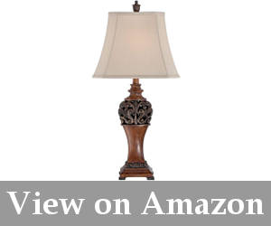 bright table lamps for dark rooms