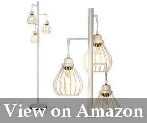 great floor lamps for dark rooms