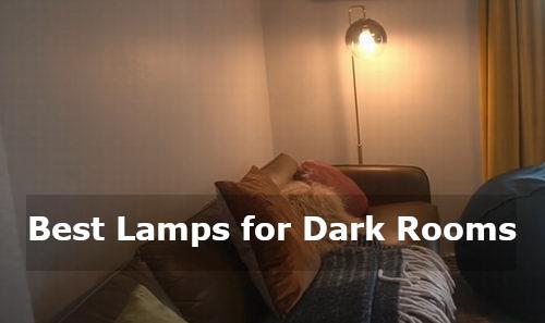 best lamps for dark rooms